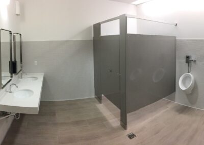 Chapters – St.Vital Washroom Renovations