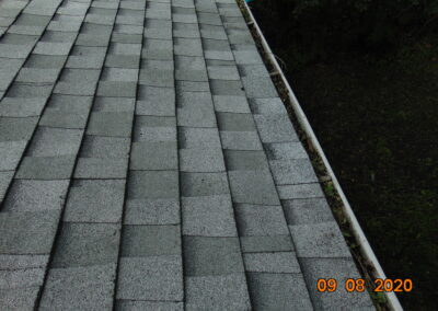 McLean Avenue Roof Inspection