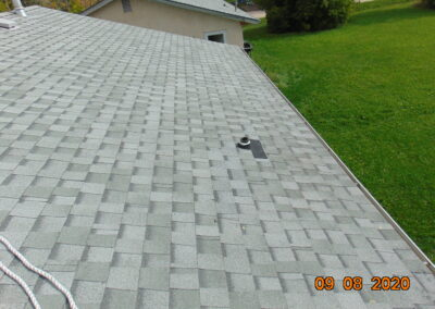 Netley Avenue Roof Inspection